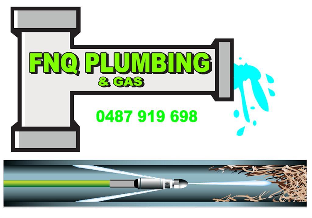 FNQ Plumbing & Gas